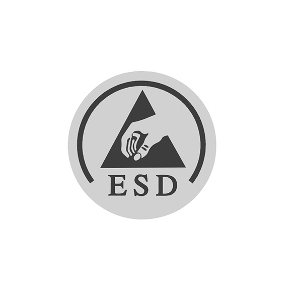 Comelec certifications - ESD